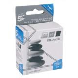 5 Star Premier Compatible Inkjet Cartridge Black Reman C8727A Equivalent