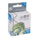 5 Star Premier Compatible Inkjet Cartridge Tricolour Reman C8728A Equivalent