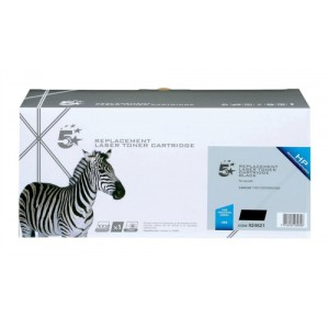 5 Star Compatible Laser Toner Cartridge Page Life 2500pp Black [HP No. 49A Q5949A Alternative]