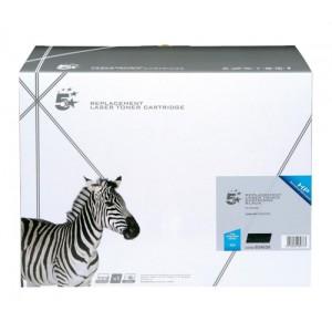 5 Star Compatible Laser Toner Cartridge Page Life 10000pp Black [HP No. 42A Q5942A Alternative]