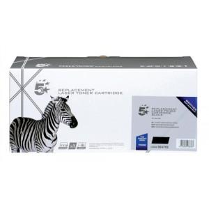 5 Star Compatible Laser Toner Cartridge Black Brother TN3060 Equivalent