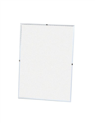 5 Star Clip Frame Plastic for Wall-mounting Size A1