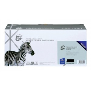 5 Star Compatible Laser Toner Cartridge Page Life 7000pp Black [Brother TN3170 Alternative]