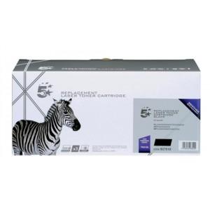 5 Star Compatible Laser Toner Cartridge Page Life 3500pp Black [Brother TN3130 Alternative]
