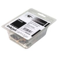 5 Star Compatible Inkjet Cartridge Page Life 5475pp Black [Canon CLI-8BK Alternative]