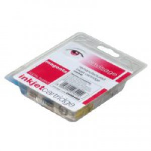 5 Star Compatible Inkjet Cartridge Page Life 715pp Magenta [Canon CLI-8M Alternative]