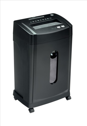 5 Star CC24 Shredder 4x40mm Cross Cut 32.7 Litre 24x80gsm 18.74kg W420xD305xH650mm