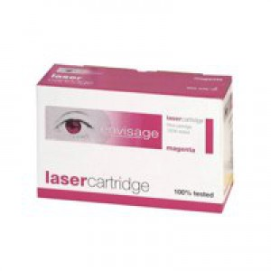 5 Star Laser Toner Cartridge Page Life 4000pp Magenta for Brother TN135M Code K15142S5