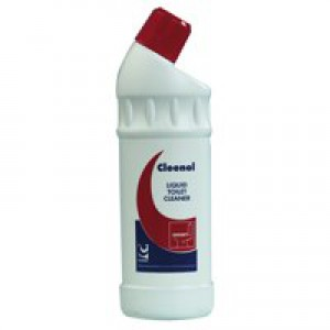 5 Star Toilet Cleaner 750ml