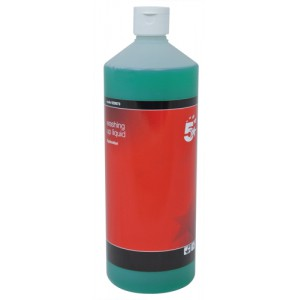 5 Star Washing-Up Liquid 750ml
