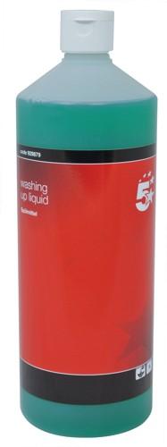 5 Star Washing-Up Liquid 750ml