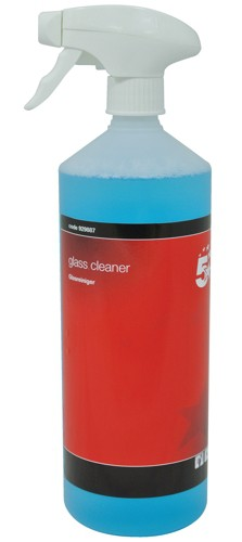 5 Star ReadyUse Glass and Window Cleaner 750ml