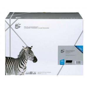 5 Star Compatible Laser Toner Cartridge Page Life 10000pp Black [HP No. 64A CC364A Alternative]