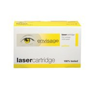 5 Star Compatible Laser Toner Cartridge Page Life 7000pp Yellow [HP No. 504A CE252A Alternative]