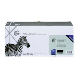 5 Star Compatible Laser Toner Cartridge Page Life 2600pp Black Brother TN2220 Equivalent
