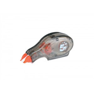 5 Star Mini Correction Tape Roller 4.2mmx5m [Pack 10]