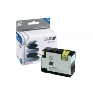 5 Star Compatible HP 932XL CN053AE Ink Cartridge Black