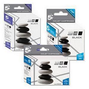 5 Star Compatible Inkjet Cartridge Page Life 2300pp Black [HP No. 950XL CN045AE Alternative]