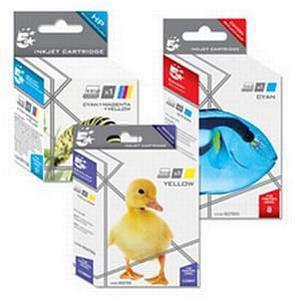 5 Star Compatible Inkjet Cartridge Page Life 2300pp Magenta [HP No. 951XL CN047AE Alternative]
