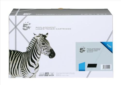 5Star HP 507A TonerCart Blk CE400A
