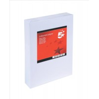 Image for 5 Star Card A4 160gsm White Pk250