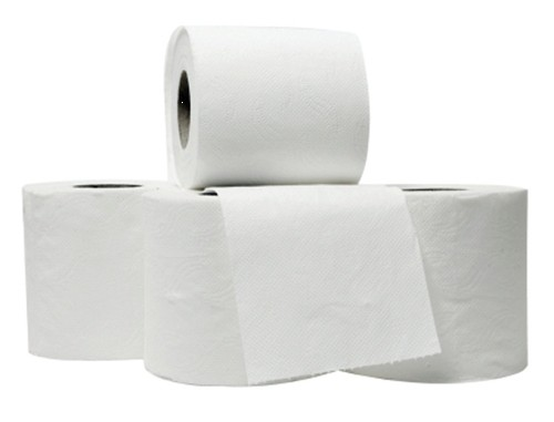 5 Star Luxury Toilet Tissue Rolls [Pack 40]