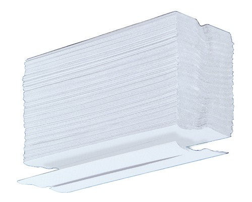 5 Star Hand Towel C-Fold One-Ply White [2400 Sheets]