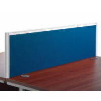 Image for 1200mm Deluxe Fabric Rear Screen Blue