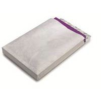 Tyvek D4A Open End Gusset Envelope 381x250mm D4A Super Seal Pack 100
