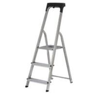 Abru Promaster 3-Tread Step Ladder 60603