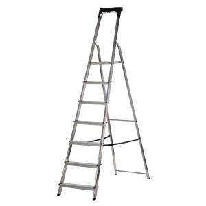 Abru Promaster 7-Tread Step Ladder 60607