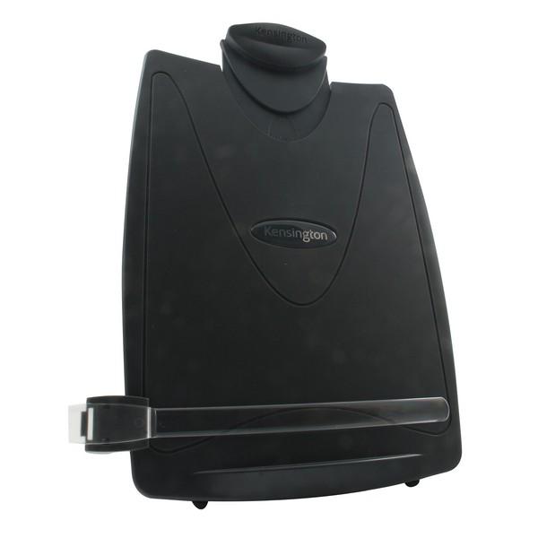 Acco Kensington Insight Plus Easel Copyholder Graphite 62411