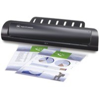 GBC Inspire A3 Laminator for Pouches Compact Single-heat 150micron ID-A3 Ref 4400305