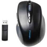 Acco Kensington Full Wireless Mouse Black K72370EU