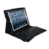 Acco Kensington Keyfolio Pro iPad2 Keyboard Black K39512UK