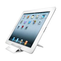Acco Kensington Chaise Univeral Tablet Stand White K39536WW