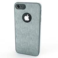 Kensington Aluminium Case iPhone Silver