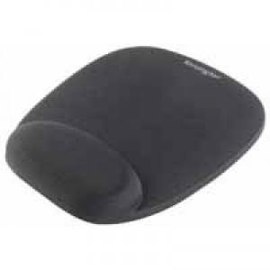 Acco Kensington Foam Mouse Pad Black 62384