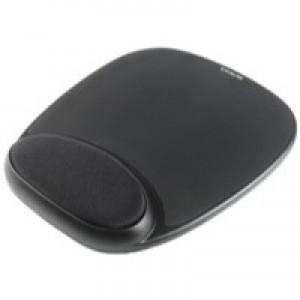 Acco Kensington Gel Mouse Rest Black 62386