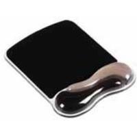 Acco Kensington Gel Wave Two Tone Mouse Mat 62399