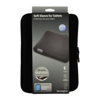 Acco Kensington Soft Sleeve for Tablets computer case Black K62576WW