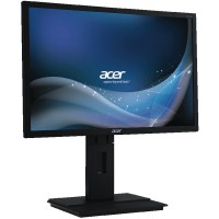 Image for Acer Black B226WL W/Screen Monitor 22in