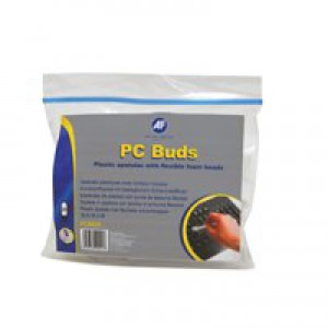 AF PC Foam-Ended Buds Pack of 25 APCB025