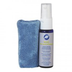 AF Multi Clene Travel Kit AXMCA25MF