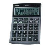 Aurora Desktop Calculator 12-digit DT661