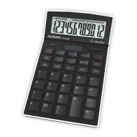 Image for Aurora Desktop Calculator 12-digit Black DT920P