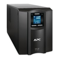 Image for APC Smart UPS C 1500VA LCD 230V