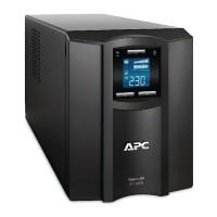 Image for APC Smart-UPS C 1500VA Uninterruptible Power Supply SMC1500I