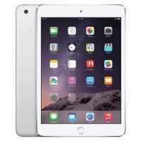 Apple iPad Mini 3 Wi-Fi 128GB Silver MGP42B/A