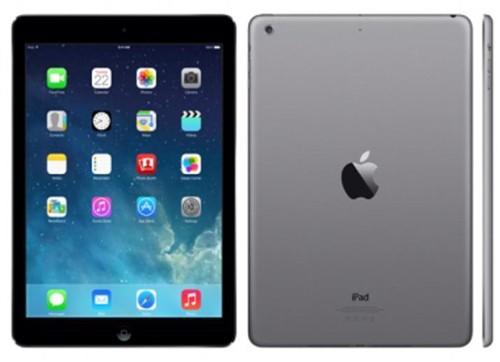 Apple iPad 3rd Generation WiFi Only 16GB 9.7in Display 2048x1536px Bluetooth 4.0 Black Ref MC705B/A